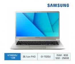 S'아카데미★[삼성전자] 삼성 노트북 9 metal NT900X5J-K38