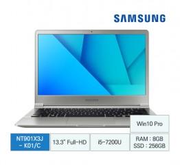 [노마진이벤트][삼성전자] 삼성 노트북 NT901X3J-K01/C [한정수량 재고보유]