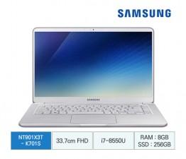[삼성전자] 삼성 노트북 9 Always NT901X3T-K701S