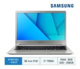 [삼성전자] 삼성 노트북5 NT901X5J-K0A/C
