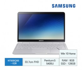 [삼성전자] 삼성 노트북 Pen NT930QBE-K28