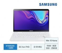 [삼성전자] 삼성 노트북 Pen NT930QBE-K38W