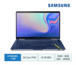 [삼성전자] 삼성 노트북 Pen S NT930SBE-K38