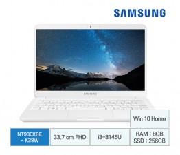 [삼성전자] 삼성 노트북 9 Always NT930XBE-K38W