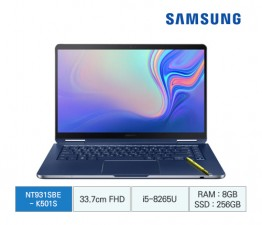 [삼성전자] 삼성 노트북 Pen S NT931SBE-K501S