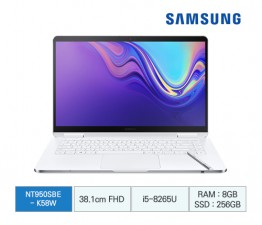 S'아카데미★[삼성전자] 삼성 노트북 Pen S NT950SBE-K58W