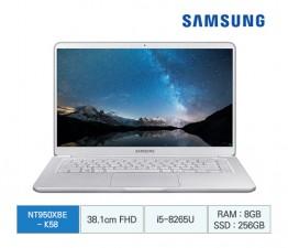 [삼성전자] 삼성 노트북 9 Always NT950XBE-K58