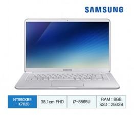 S'아카데미★[삼성전자] 삼성 노트북 9 Always NT950XBE-K782B