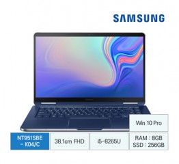[노마진이벤트][삼성전자] 삼성 노트북 Pen S NT951SBE-K04 [한정수량 재고보유]