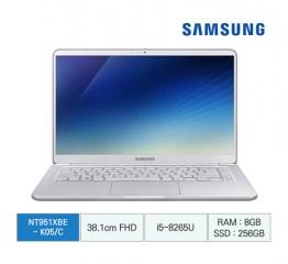[삼성전자] 삼성 노트북 9 Always NT951XBE-K05/C