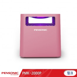 [PENSONIC] 펜소닉 가정용 흡입식 모기잡이 스마트 큐브