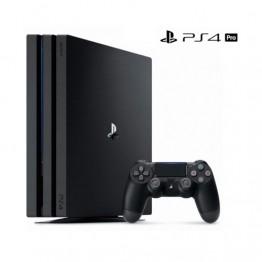 [SIEK] PlayStation®4 Pro 1TB 제트블랙 CUH-7117BB01