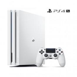 [SIEK] PlayStation®4 Pro 1TB 글레이셔화이트 CUH-7117BB02