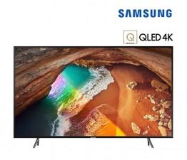 [삼성전자] 삼성 55형 19년 4K QLED TV QN55Q65RAFXKR