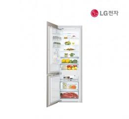 [LG전자] LG 빌트인 콤비냉장고 상냉장 하냉동 R-L281BML [좌경첩][용량:273L]
