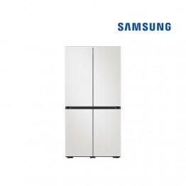 [삼성전자] 삼성 BESPOKE 비스포크 냉장고 RF85R901301 [용량:871L]