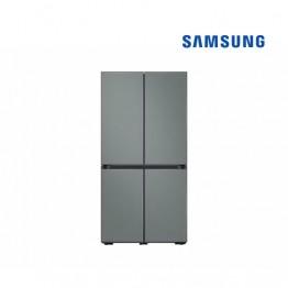 [삼성전자] 삼성 BESPOKE 비스포크 냉장고 RF85R901331 [용량:871L]