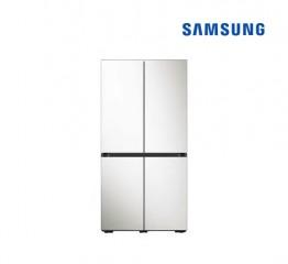 [삼성전자] 삼성 BESPOKE 비스포크 냉장고 RF85R901335 [용량:871L]