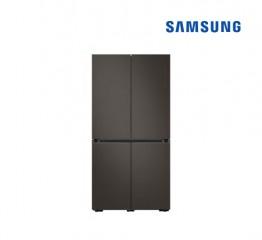 [삼성전자] 삼성 BESPOKE 비스포크 냉장고 RF85R913205 [용량:871L]