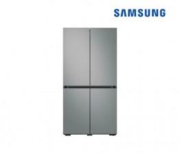 [삼성전자] 삼성 BESPOKE 비스포크 냉장고 RF85R920331 [용량:868L]