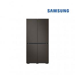 [삼성전자] 삼성 BESPOKE 비스포크 냉장고 RF85R933305 [용량:862L]