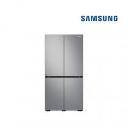 [삼성전자] 삼성 BESPOKE 비스포크 냉장고 RF85R9333T2 [용량:862L]