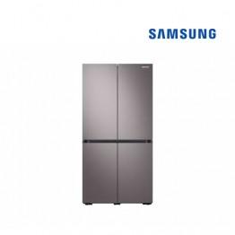 [단종예정][삼성전자] 삼성 BESPOKE 비스포크 냉장고 RF85R96A1T1 [용량:845L]