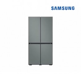 [삼성전자] 삼성 BESPOKE 비스포크 냉장고 RF85R98B231 [용량:840L]