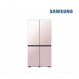 [삼성전자] 삼성 BESPOKE 비스포크 냉장고 RF85R98B232 [용량:840L]