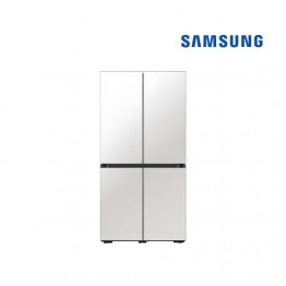 [삼성전자] 삼성 BESPOKE 비스포크 냉장고 RF85R98B235 [용량:840L]