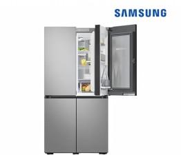 [삼성전자] 삼성 BESPOKE 비스포크 냉장고 RF85R98B2Z6 [용량:840L]