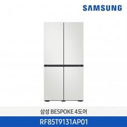 [삼성전자] 삼성 BESPOKE 비스포크 냉장고 RF85T9131AP01 [용량:871L]
