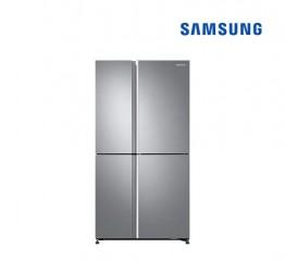 [삼성전자] 삼성 양문형 5도어 푸드쇼케이스 RH81R9151S8 [용량:814L]