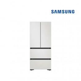 [비스포크기획전][삼성전자] 삼성 BESPOKE 프리스탠딩 김치냉장고 RQ48R94Y201 [용량:486L]