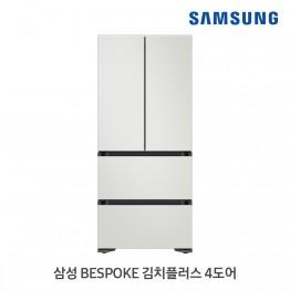 [삼성전자] 삼성 BESPOKE 프리스탠딩 김치냉장고 RQ58R9462AP [용량:584L]