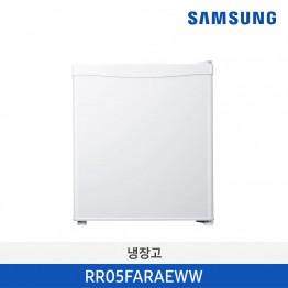 [삼성전자] 삼성 소형냉장고 RR05FARAEWW [용량:42L]