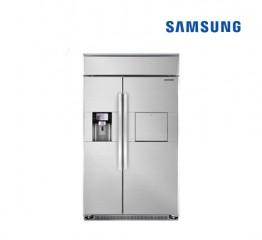 [삼성전자] 삼성 빌트인 True Built-In 냉장고 RS767LHQFSR [용량:765L]