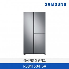 [삼성전자] 삼성 푸드쇼케이스 냉장고 RS84T5041SA [용량:846L]