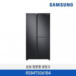 [삼성전자] 삼성 푸드쇼케이스 냉장고 RS84T5061B4 [용량:846L]