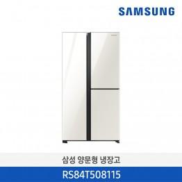 [삼성전자] 삼성 양문형 냉장고 RS84T508115 [용량:846L]