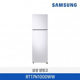 [삼성전자] 삼성 일반냉장고 RT17N1000WW [용량:160L]