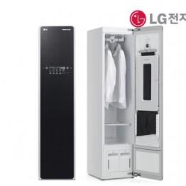 [LG전자] LG TROMM 스타일러 S3BF  [용량:3벌+바지1벌]