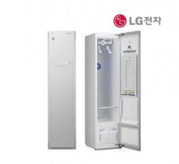 [LG전자][빌트인] LG TROMM 스타일러 S3HFB [용량:3벌+바지1벌]