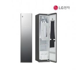 [LG전자] LG TROMM 스타일러 S3MFC [용량:3벌+바지1벌]