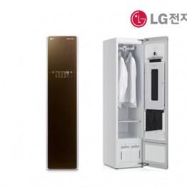[LG전자] LG TROMM 스타일러 S3RF [용량:3벌+바지1벌]