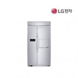 [LG전자] LG 빌트인 양문형 냉장고 S711SI24B [용량:706L]