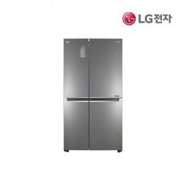 [LG전자] LG DIOS 양문형 매직스페이스 S831SN35 [용량:821L]