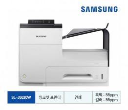 [삼성전자] 삼성 컬러 잉크젯 프린터 SL-J5520W