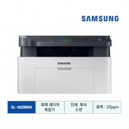 [삼성전자] 삼성 흑백 레이저복합기 SL-M2085W