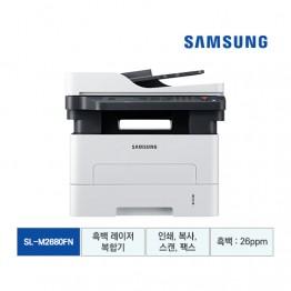 [삼성전자] 삼성 흑백 레이저복합기 SL-M2680FN